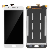 LCD Display + Touch Screen Digitizer Assembly Replacement con Strumenti per Oppo F1s