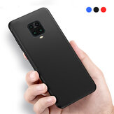 Bakeey for Xiaomi Redmi Note 9S / Redmi Note 9 Pro / Redmi Note 9 Pro Max Case Silky Smooth Anti-fingerprint Shockproof Hard PC Protective Case Back Cover