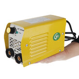 110V ZX7-200 miniGB 200A Mini Electric Welder IGBT DC Inverter ARC MMA Палка Сварщик