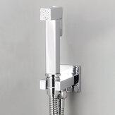 Bathroom Toilet Portable Bidet Sprayer Shower Handheld