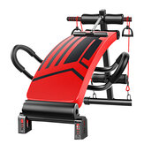 Bominfit WB3 Sit Up Bench Abdominal Training Board Workout Sports Dumbbell Stool Exercise Tools Gym Home Fitness Equipment