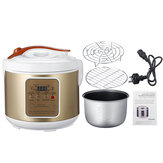 220V 90W 5L Black Garlic Fermenter Multifunctional Yogurt Machine