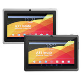 512 MB + 8 GB Allwinner A33 Cortex A7 Quad Core 7 inch Android 4.4 kindertablet