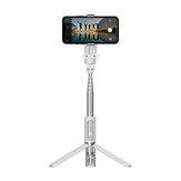 Funsnap Capture Q Akıllı Selfie Çubuk El Sabitleyici Gimbal Dahili 500mAh Batarya Destek bluetooth Akıllı Telefon Uyumlu Çeşitli Çekim APPs