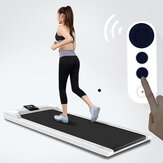 1-6km/h Speed Treadmill Electric Walking Pad Fitness Jogging Running Machine