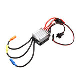 Racerstar 35A ESC Brushless Waterproof 1/14 1/16 1/18 RC Car Part