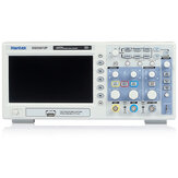 Hantek DSO5072P Digital Storage Oscilloscope 70MHz 2Channels 1GSa / s 7inch TFT LCD
