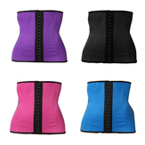 Women Slimming Shapewear Corset Girdle Waist Boned Girdle Bustier Body Shaper
