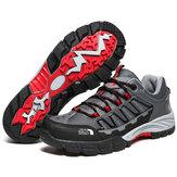 Outdoor Hiking Climbing Leisure Shoes Breathable Su Geçirmez Kaymayan Kaymaya Dayanıklı Tırmanış