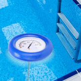 Swimming Pool SPA Floating Thermometer Water Temperature Gauge Dial Meter Device Thermometer Water Temperature Gauge Dial Meter