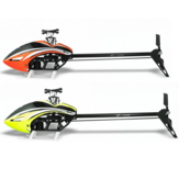 XLPower MSH Protos 380 6CH 3D Uçan Flybarless RC Helikopter Kit