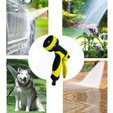 Cinco Bicos de Jardim Pistolas de Água Conjunto Cabeça de Aspersão Pulverizador De Irrigação Do Gramado Pulverizador De Cobre