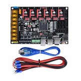 BIGTREETECH® SKR Pro V1.1 Control Board 32 Bit ARM CPU 32bit Mainboard Smoothieboard For 3D Printer Parts Reprap