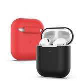 Bakeey Silicone Shockproof Dirtproof  Earphone Storage Case for Apple Airpods 1/Apple AirPods 2