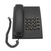 Home Hotel Wired Desktop Wall Phone Office Landline Telephone