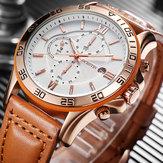 OCHSTINGQ068AМногофункциональныйхронографМужскиенаручные часы