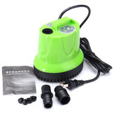 2500-4500L/H Submersible Water Pump Aquarium Fish Tank Fountain Hydroponic 40W/60W/100W