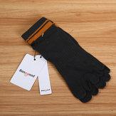 Bang good Sport Casual Cotton Five Toes Socks