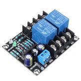 UPC1237 Scheda di protezione del circuito dell'amplificatore di potenza dell'altoparlante a doppio canale Avvio del ritardo di silenziamento del modulo di protezione DC 12-24V
