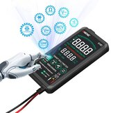 ANENG 618C Digital Multimeter Smart Touch DC Analog Bar True RMS Auto Tester Professional Capacitor NCV Testers Meter
