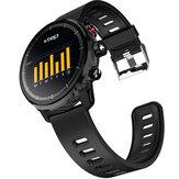 Bakeey L5 LED Illuminazione IP68 Impermeabile Bluetooth Musica Cuore Vota Modalità multi-sport Smart Watch