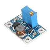 3pcs 2A DC-DC SX1308 Module de réglage réglable à courant élevé Protection contre les courts-circuits Fonction de protection contre la surchauffe