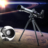 20X-40X HD Simulazione Astronomical Telescope Preschool Scientific and Creative Experiment