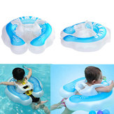 Baby Swimming Float Ring Bambini gonfiabili Swim Ring Estate Safty Swimming Trainer Toddler Pool Fun Play