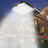 Solar Power 1000LM 15 LED Street Light Flood Lamp Spotlight for Outdoor Garden
