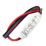 5-24V Mini Colorful LED Controller Light Modulator For RC Models