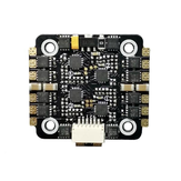 20x20mm Spcmaker SPC 20A BLheli_S 2-4S 4 In 1 Brushless ESC Support Dshot for RC FPV Racing Drone