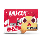 Mixza Year of the Rooster Limited Edition U1 32GB TF Micro Memory Card