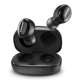 New Lenovo H301 bluetooth 5.0 TWS Earbuds HiFi Stereo Touch Control Noise Cancelling Mic HD Calls Comfort Wear Sports Headphones Headset