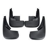 Front And Rear Mud Flaps Car Mudguards For VW Jetta 1998-2005