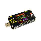 XY-UMPD USB Color Screen Charging Tester Controle Numérico Tensão Buck e Boost Power Supply