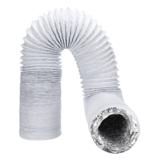 Tubo portátil da exaustão Mangueira do condicionador de ar diâmetro de 6 polegadas respiradouro Mangueira da polegada Comprimento