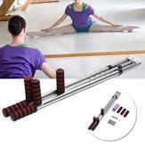 Bacak Bölmeli Uzatma Cihazı Bacak Desteği Yoga Egzersiz Esnekliği Eğitim Makinesi