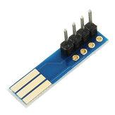 I2C Small Adapter Shield Module Board Geekcreit para Arduino - produtos que funcionam com placas Arduino oficiais