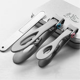 Big Size Stainless Steel Nail Clipper Set