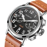 OCHSTIN GQ077A Calendar Casual Style Luminous Men Watch