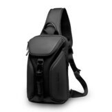 Mark Ryden MR7369 Anti-theft Chest Bag Crossbody Bag Business Bag Men Handbag Waterproof Travel Storage Bag