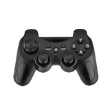 Daqi S100 Wireless bluetooth Gamepad Turbo Game Controller for Windows for iOS Android PUBG Mobile Games