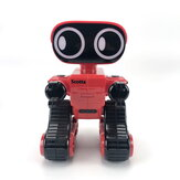 Wireless Programmable USB Charging Remote Cntrol Robot Toy