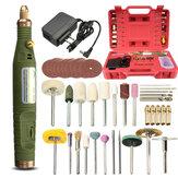 AC100-240V 18V Electric Grinder Dremel Rotary Power Tool Variable Speed Mini Drill Pen
