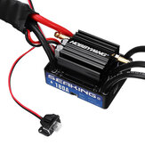 Hobbywing Seaking V3 180A Borstelloze Waterdichte ESC Snelheidsregelaar 6 V / 5A BEC voor Rc Boot Onderdelen
