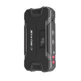 CARKU 64B Портативный Авто Jump Starter 12V 12000mAh Emergency Батарея Booster с QC 3.0 LED FlashLight