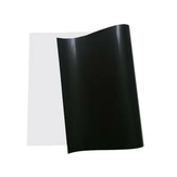A4 Magnetisches Whiteboard Flexibler Kühlschrank Magnetischer Kühlschrank Zeichnung Whiteboard Message Board Erinnerung Magnet Office Blackboard Stick