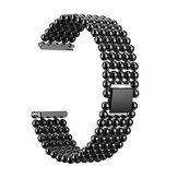 22mm Fashion Stop Watch Band Zamiennik dla Fitbit Versa