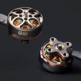 HOMFPV 1404 4500KV 2〜4Sブラシレスモーター1.5mmシャフト(FPVレーシングRCドローン用)