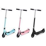 [US DIREKT] Urban UD-K1 2Ah 22,2 V 5 Zoll Kinder-Faltmoped-Elektroroller 4-6 km / h Speed E-Roller für Kinder